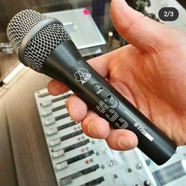 "studijnyj-mikrofon-akg-p120 в Кыргызстан: Динамический микрофон от австрийского бренда ""AKG""•Модель"