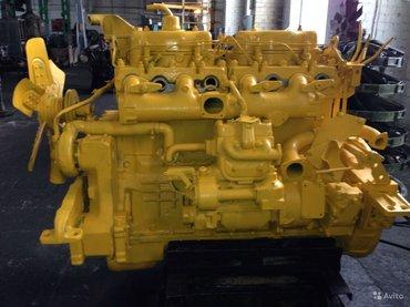 Двигатель д160 с капитального ремонта в Бишкек