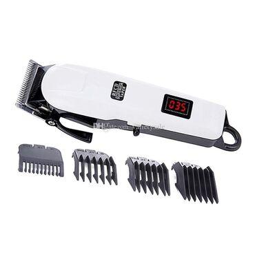 RFCD улучшенный конус триммер волос профессиональный машинка для