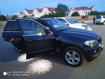 bmw kaplja в Кыргызстан: BMW X5 M 3 л. 2009 | 260000 км