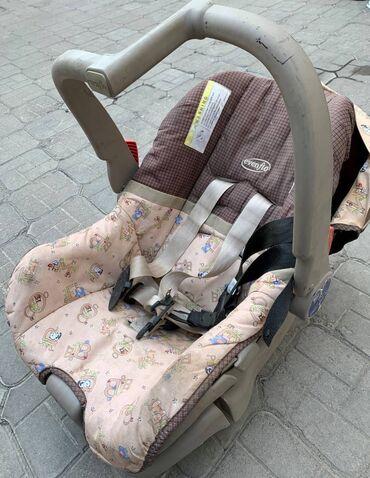 596 объявлений: Детское автокресло в отличном состоянии