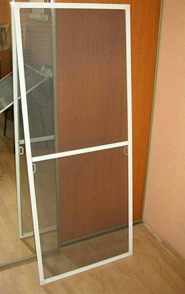 Bakı şəhərində Agcaqanad toru, sifariwnen, pencere toru  ag (20 m)- rengli (25),,