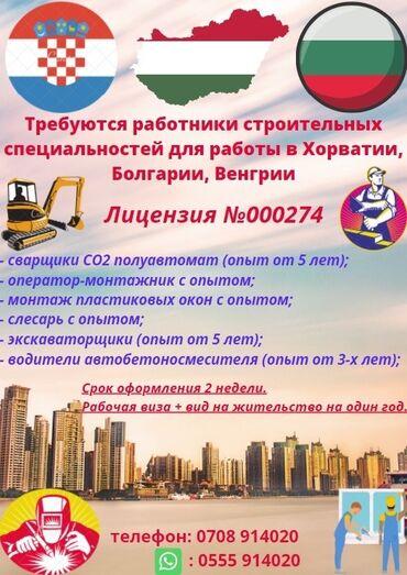 снегокат производства россия в Кыргызстан: Венгрия. Строительство и производство. 6/1