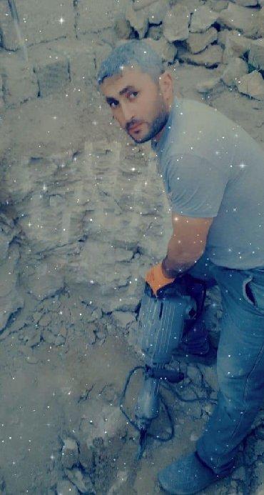 Ищу работу (резюме) в Азербайджан: Ambar qazlmasi kubu 30m isdyen elaqe saxlasin