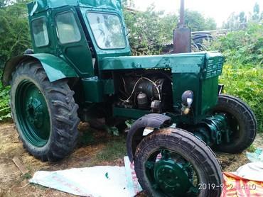 Трактора б у - Кыргызстан: Продаю трактор