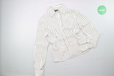 1537 объявлений: Жіноча сорочка OGGI, р. M    Довжина: 55 см Рукав: 61 см Напівобхват г