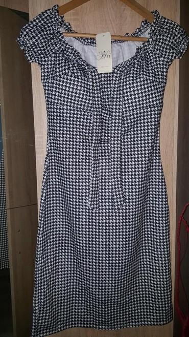Prelepa haljina nikad obučena ima čak i etiketu - Novi Becej