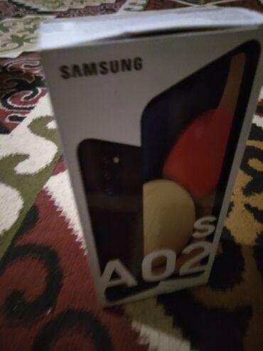 7 объявлений | ЭЛЕКТРОНИКА: Samsung A02 S | 32 ГБ | Черный | Гарантия