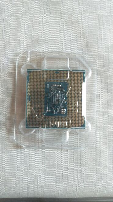 Prosessorlar - Azərbaycan: İntel Pentium G4400