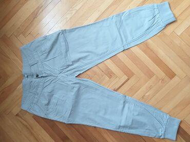 Bez pantalone broj - Srbija: Ženske pantalone! Na prodaju ženske pantalone TERRANOVA u broju M. Pan