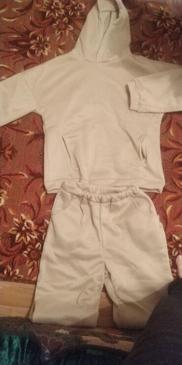 спортивные платья больших размеров в Кыргызстан: Спортивный костюм S размер, новый, находимся в 8 микр