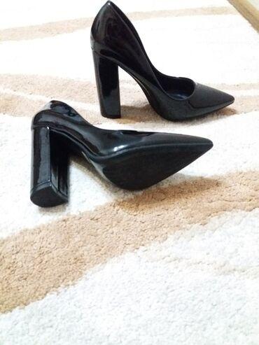 Туфли 35,5 на узкую ногу