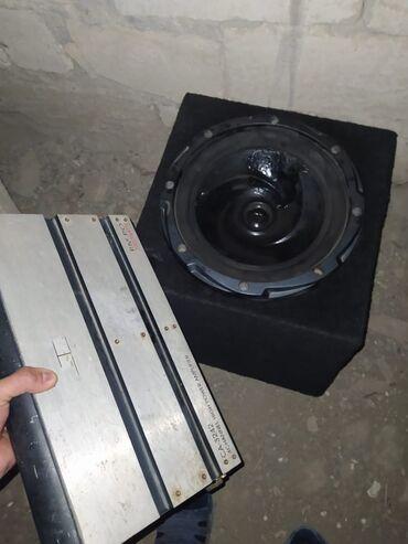 usilitel kalonka satilir - Azərbaycan: Pioneer 5050 maqintafon 130 manat(7150 dən bu güclüdü)JEC 2000 wolt
