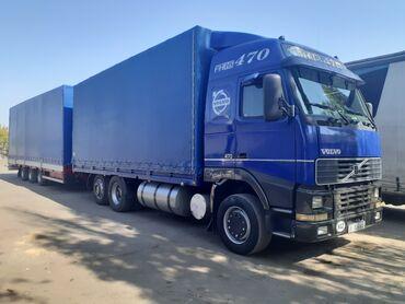 биндеры 480 листов механические в Кыргызстан: Volvo 480 4.7 л. 1998