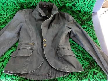 Sako jaknica - Krusevac