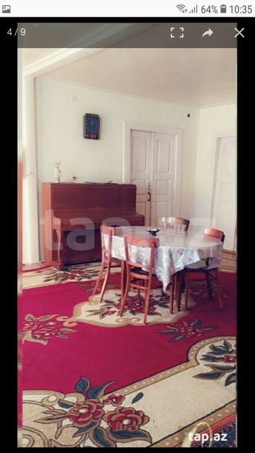 Daşınmaz əmlak Şirvanda: Satış Ev 120 kv. m, 5 otaqlı