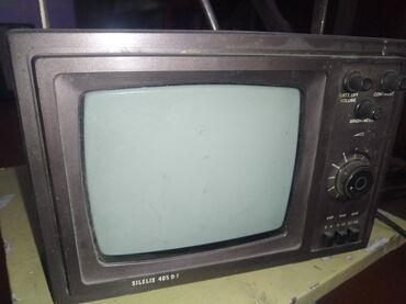 31 объявлений | ЭЛЕКТРОНИКА: Телевизор Silelis 405 D 1