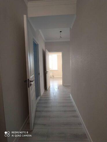 sven 51 в Кыргызстан: Продается квартира: 2 комнаты, 51 кв. м