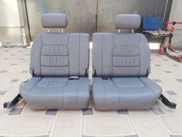 �������������� 470 �� �������������� в Кыргызстан: Продаю третий ряд сиденья на лексус LX 470