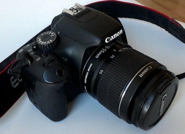 Bakı şəhərində Canon 550d
