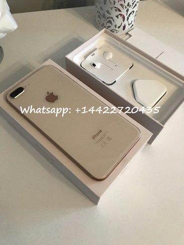 Apple Iphone8Plus 256GB в Душанбе