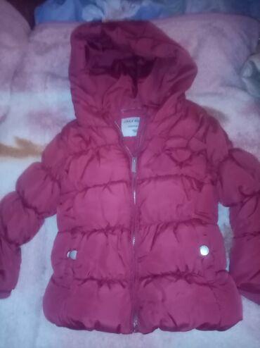 Zenska decija - Srbija: Decije jaknice za cene pitajte imam jos decije stvari i za haljine