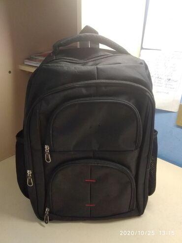 Рюкзак на подростка(новый)