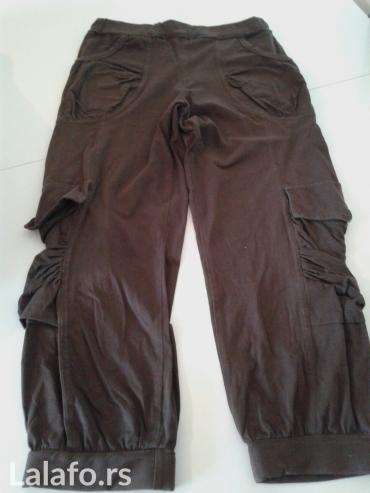 Pamucne - Srbija: Pamucne 3/4 pantalon