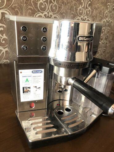 профессиональная кофемашина для кофейни в Кыргызстан: Продаю кофеварку!!!