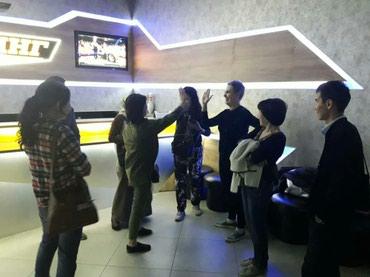 В боулинг центр требуется администратор по кадровым вопросам в Бишкек