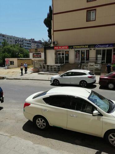Binalar - Azərbaycan: Nəsımı rayonu ərazisində yerləşən 4 mikrayonda Metro Nəsimi metrosu
