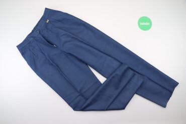 Жіночі класичні штани з високою талією Spotlight, p. M   Матеріал: нат