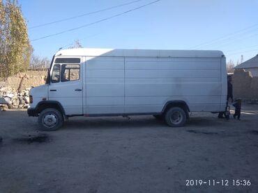биндеры 17 листов механические в Кыргызстан: Мерседес бенз гигант 811 турбина чон мост 17.5 грузопасажир 7 мест