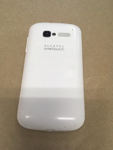 Alcatel-onetouch-c717 - Srbija: Alcatel one touch 5036x