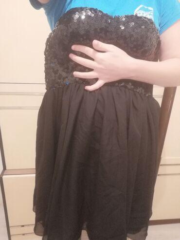 Svasta haljina - Srbija: Haljina nova elegantna preudobnaa menjam za svasta