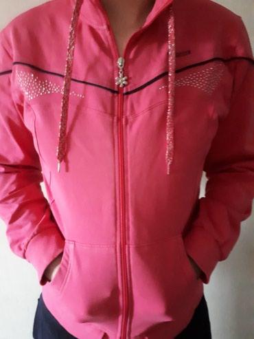 Куртка спортивная жен.турция. в Бишкек