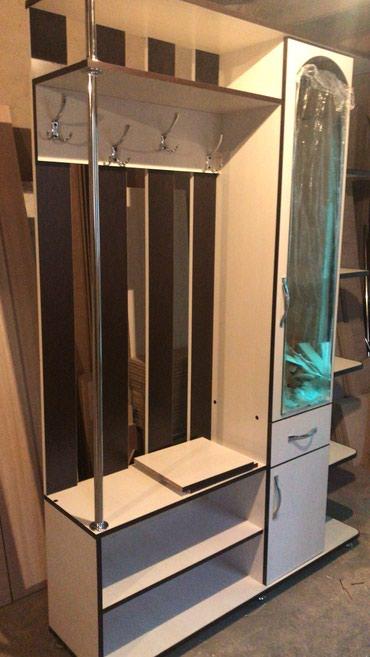 Шкаф-прихожка размеры 1.90#1.20 в наличии и на заказ!! в Кант