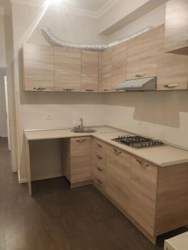 гарнитур для спальни в Азербайджан: Кухонный мебельный гарнитур 60 220 | Аспиратор, Газовая печь