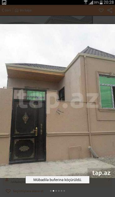 Xırdalan şəhərində Masazirda i 2 otaqli tàmirli hàyàt evi tàcili satilir.Evin