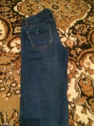 Джинсы брюки лосины размер 25 26 цены от в Бишкек