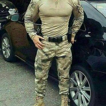 Ищу работу охранником. в Бишкек