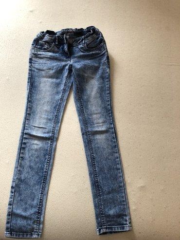 Tom tailor farmerice za devojcice, velicina s/m (11/12) - Nis