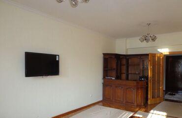 Apartment for rent: 3 bedroom, 128 sq. m, Bakı