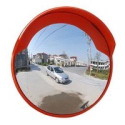 Сферическое зеркало для парковкиСферическое зеркало для во