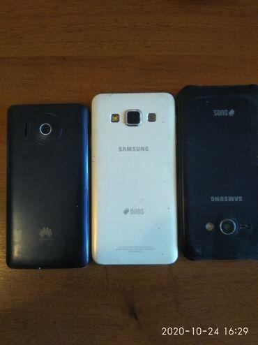 Другие мобильные телефоны - Кыргызстан: Все рабочие с разбитыми матрицами