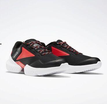 спортивная мужская обувь в Кыргызстан: Reebok 100% оригинал мужские кроссовки