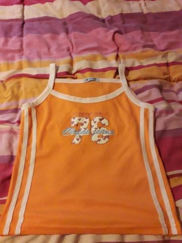 Komplet, majica i suknja, velicina L - Ruski Krstur