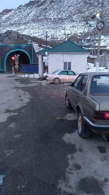 диски bbs бу в Кыргызстан: BMW 3 series 1.8 л. 1985 | 317000 км