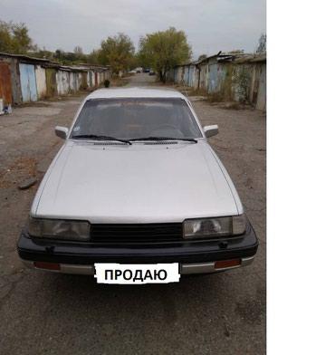 Mazda 626 2 л. 1987 | 1 км