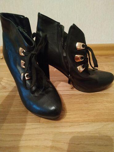 Женские ботильоны. женская обувь. 39 размер